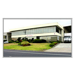 Sale Purchase of Industrial plots