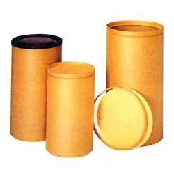 Round Drums