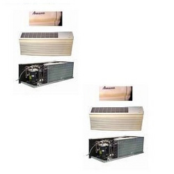 Air Conditioning & Refrigeration Systems