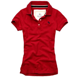 bd2b7673d624 Women Polo T-Shirt at Rs 200 /piece(s) | Ladies Polo Neck T Shirt ...