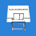 Plate Punching Devices