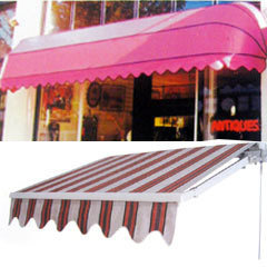 Acrylic Awnings Manufacturers Suppliers Wholesalers