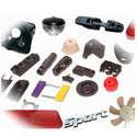 Plastic Molded Components