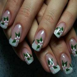 Nail Beautification Courses