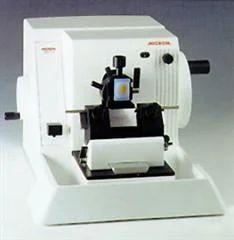 microtome machine