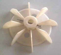 Electric Motor Cooling Fans