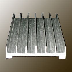 Power Supply Heat Sinks