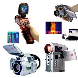 Jupiter Thermal Camera for Clinical, CMOS