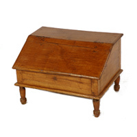 Wooden Writing Desk View Specifications Details Of