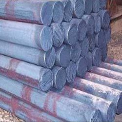 Stainless Steel Rolled Bars