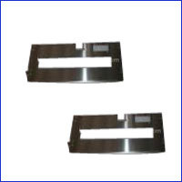 Sheet Metal Parts For Water Purifiers