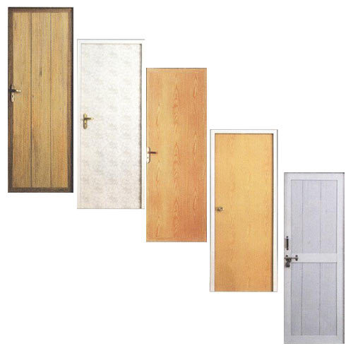 Pvc Door Pvc Doors Manufacturer From Mumbai