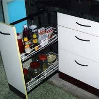 modular kitchen & 'l' shape moduler kitchen manufacturer from