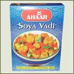 Ahaar Soya Vadi