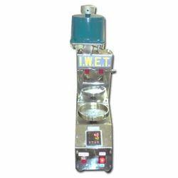 Emulsification Tester