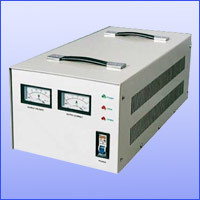 Automatic Voltage Stabilizer In Pune Maharashtra Get