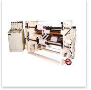 Centre Winding - Duplex Slitter Rewinder (5A - Series)