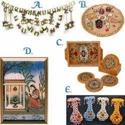 Handicraft Items Mukerji Exports Service Provider In Mumbai Id
