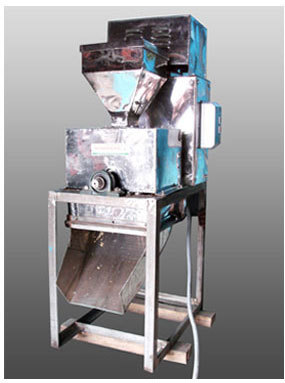 Multiple Vegetable Cutting Machine