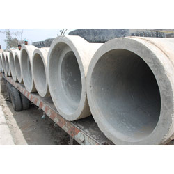 Rcc Pipes Reinforced Cement Concrete Pipes Manufacturer