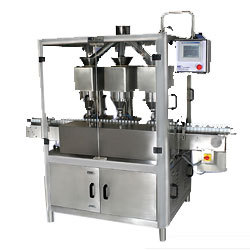 Powder Filling Line