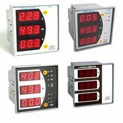 Multi Functional Meters, For Industrial