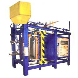 Thermocol Pneumatic Shape Moulding Machines