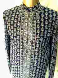 Lucknowi Hand Embroided Sherwanis