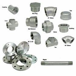 Stainless Steel Flanges | TTrue Steel | Wholesaler in