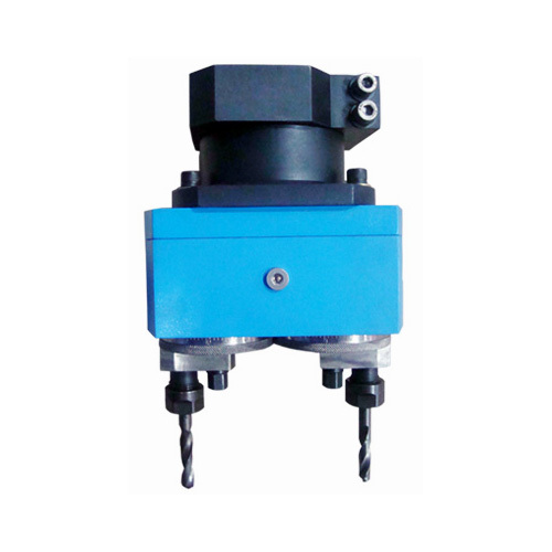 Stainless Steel Multi Spindle Drilling Heads, Rs 50000 /unit(s) Prash  Machines | ID: 1244773362