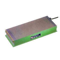 Heavy Duty Multicoil Electromagnetic Rectangular Chuck