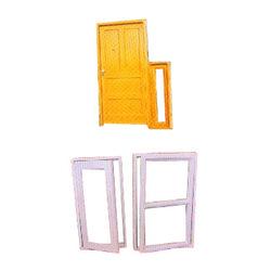 Ashoo Model Arts - Manufacturer of Fiberglass Door and