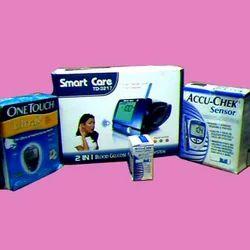 Diabetic Care Equipment