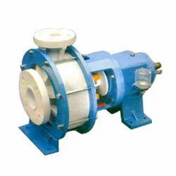 Horizontal Chemical Process Pumps