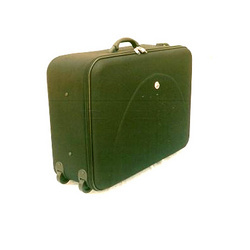 EVA Suitcase