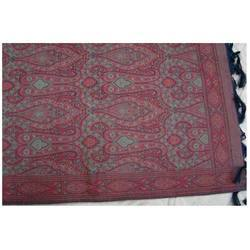 Antique Silk Shawls