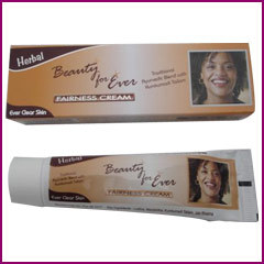 Herbal Fairness Cream