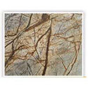 Forest Brown Marble Stones