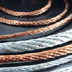 Silver Plated Copper Wire Manufacturers Suppliers Amp Exporters