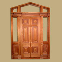 Designed and developed as per clientu0027s need our door frames are available in a an assortment of designs ... & Door Frames - ??????? ?? ?????? Manufacturers ...