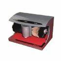 Automatic Shoe Shine Machine