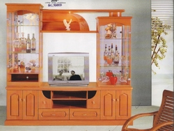 Wooden Wall Unit, Kitchen & Dining Furniture | Well Worth Furnitures ...