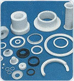 Ptfe Products Teflon Products Suppliers Traders