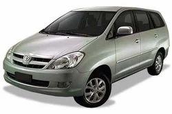 Toyota Innova Rental