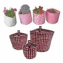 Textile Storage Pots  sc 1 st  IndiaMART & Textile Storage Pots - View Specifications u0026 Details by Shree Shakti ...