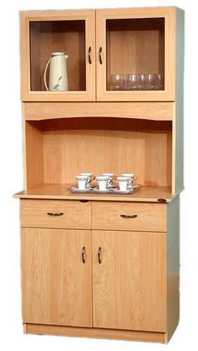 Crockery Cabinets/CKYK, Home & Household Furniture | Trutek Products ...