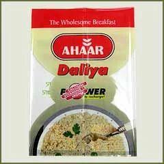 Ahaar Nutritious Daliya