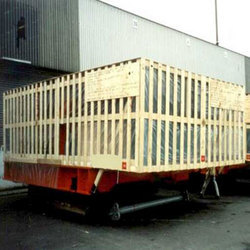 Seaworthy Packaging Services