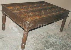 Old Door Table - ADT-004