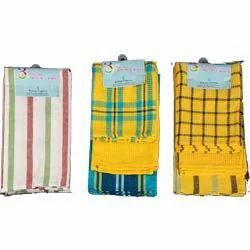 Kitchen Towel Sets Prabas Exports Manufacturer In